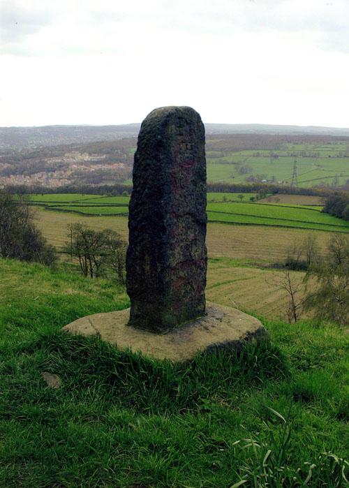 The Birley Stone