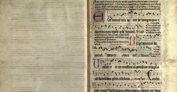 Music Manuscript