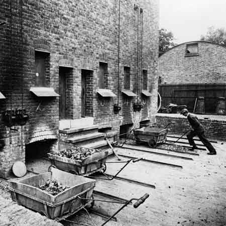 Wartime Industry