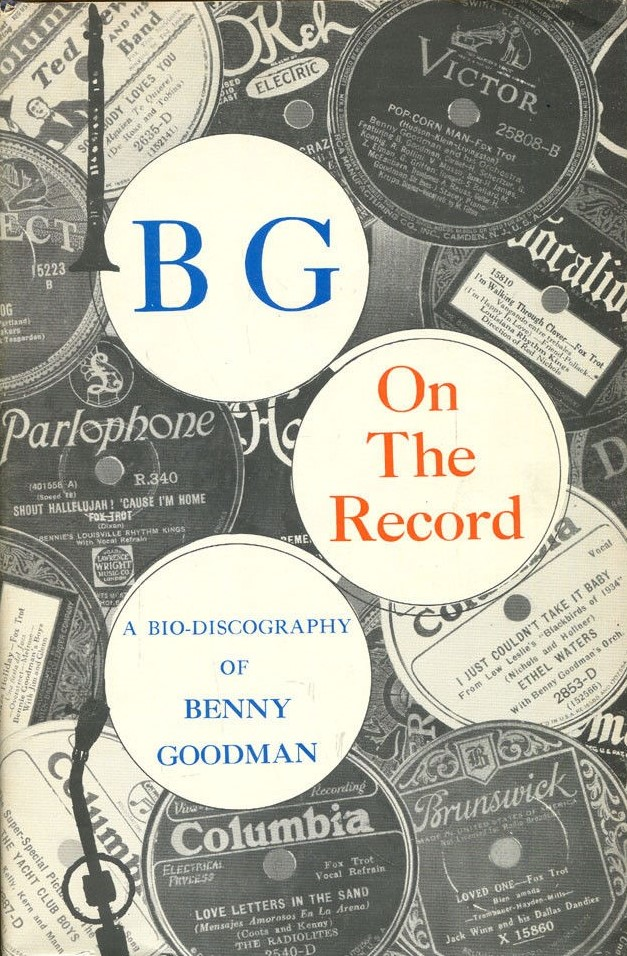 Benny Goodman discography On the Record