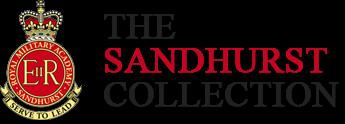 RMA Sandhurst Archive Logo