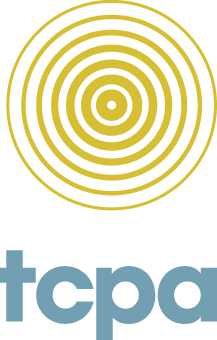 Town & Country Planning Association Logo