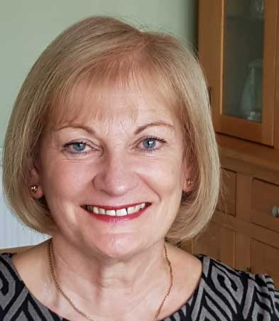 Mrs Glynis Longhurst FCA