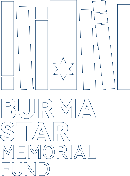 Burma Star Memorial Fund logo