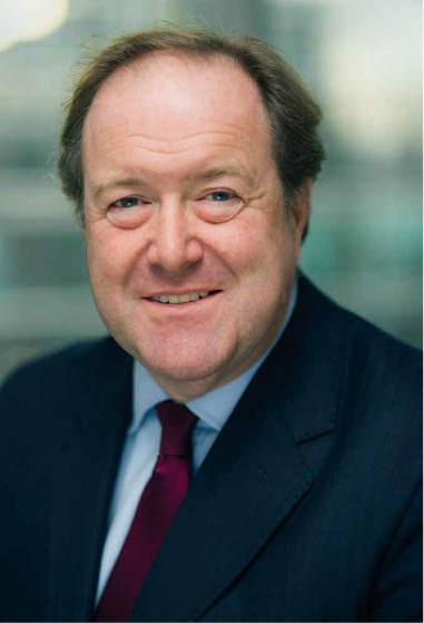 Viscount Mark Slim
