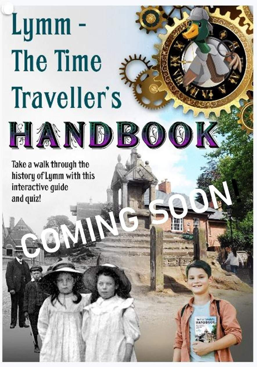 THE TIME TRAVELLER'S HANDBOOK