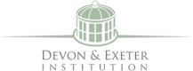Devon and Exeter Institution