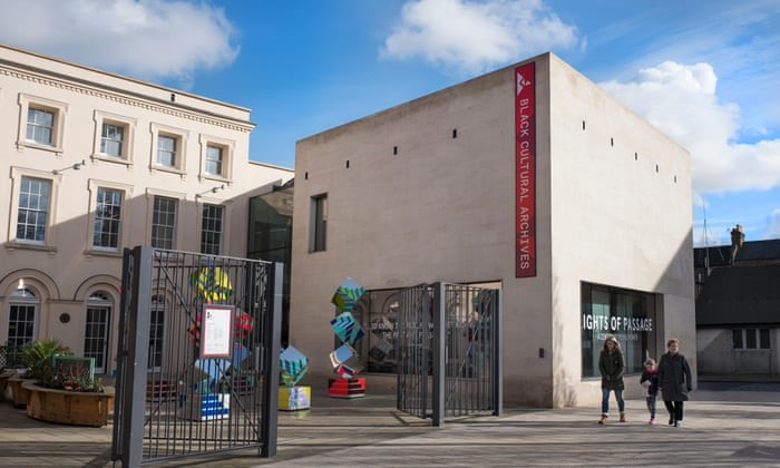 Black Cultural Archives, London