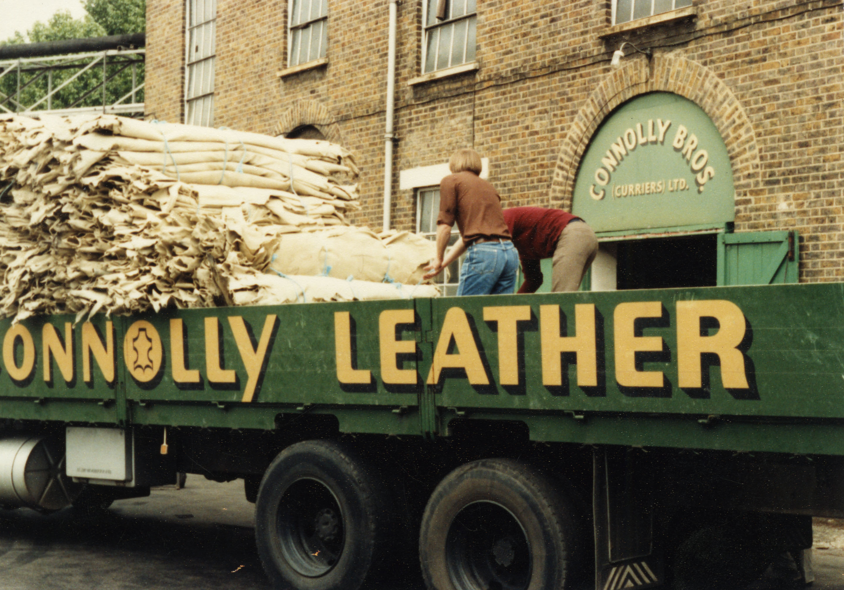 Connolly's Leather Works