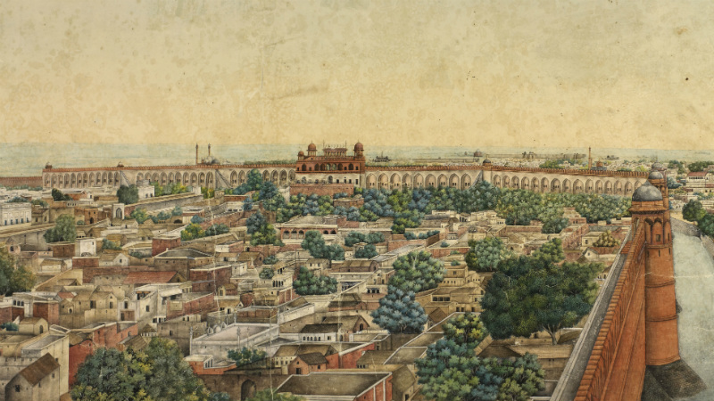 South Asia at British Library