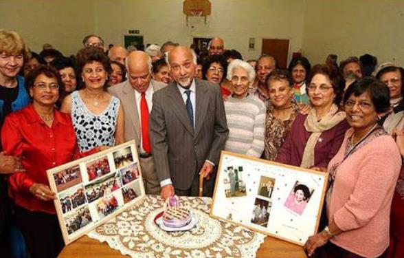 Goan Voice and Goan Senior Citizens
