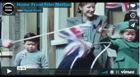 Home Front Film Merton