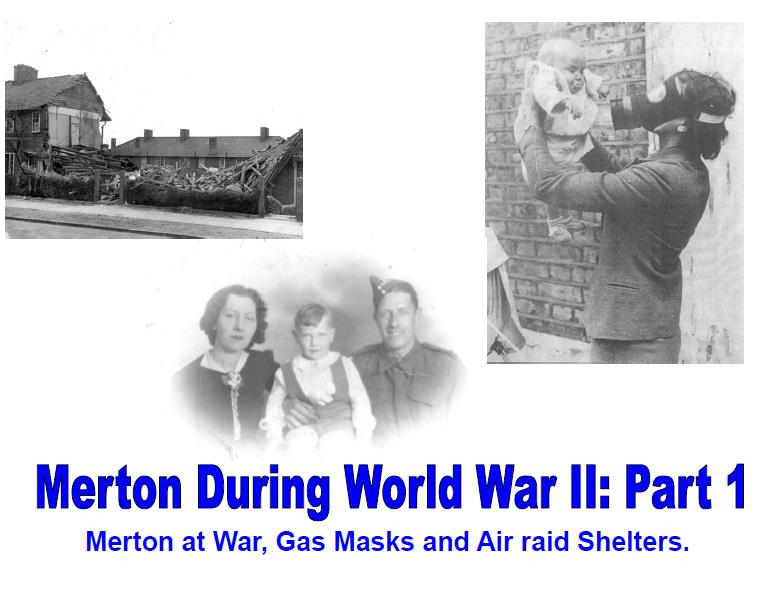 Merton at War