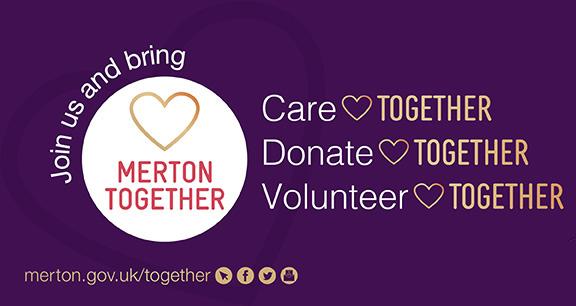 Merton Together