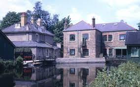 Ravensbury Mill, Morden