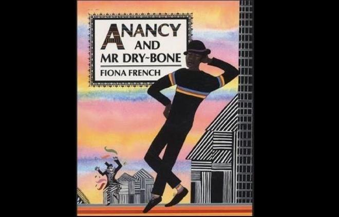 Anancy