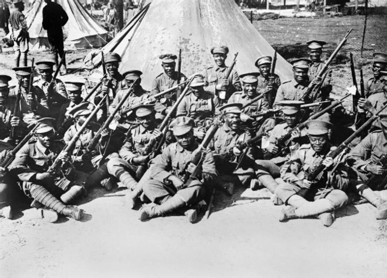 British West Indies Regiment