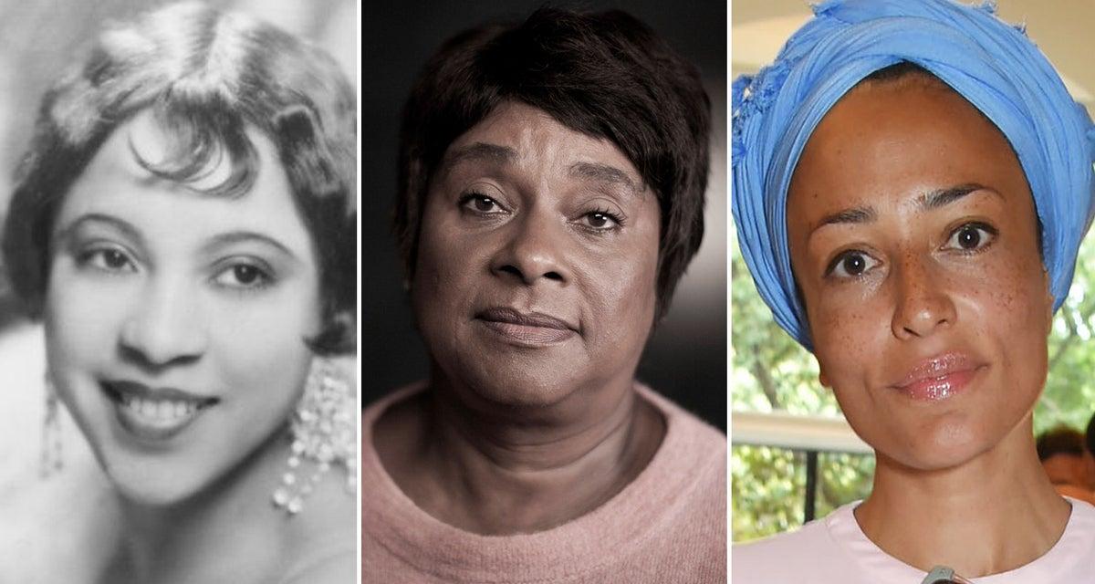 Inspirational black British women