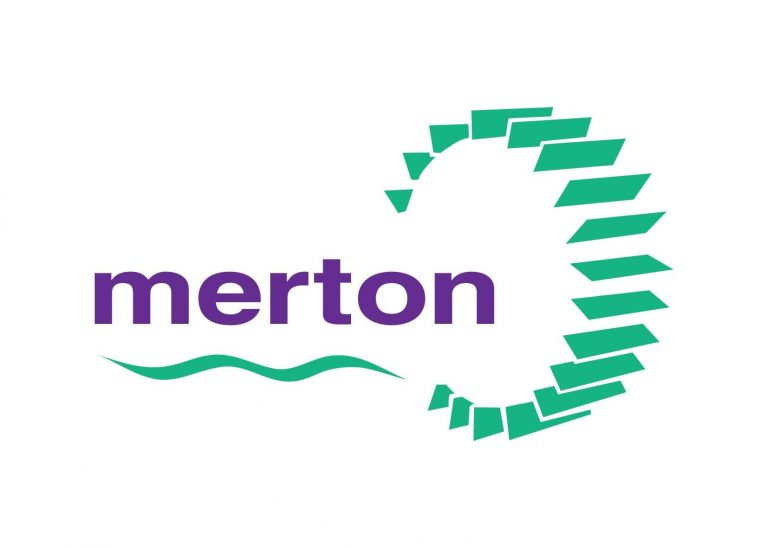 Merton Council logo