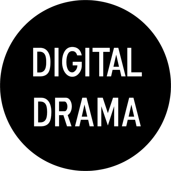 Digital Drama logo