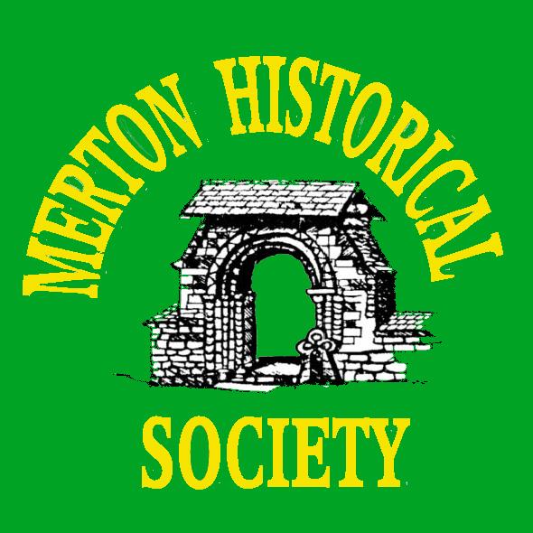 Merton Historical Society logo