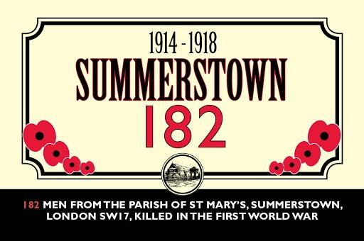 Summerstown 182 logo