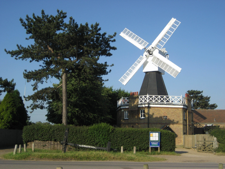 Wimbledon Windmill Museum